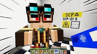NON METTERE QUESTI OCCHIALI!! - Minecraft SCP 215