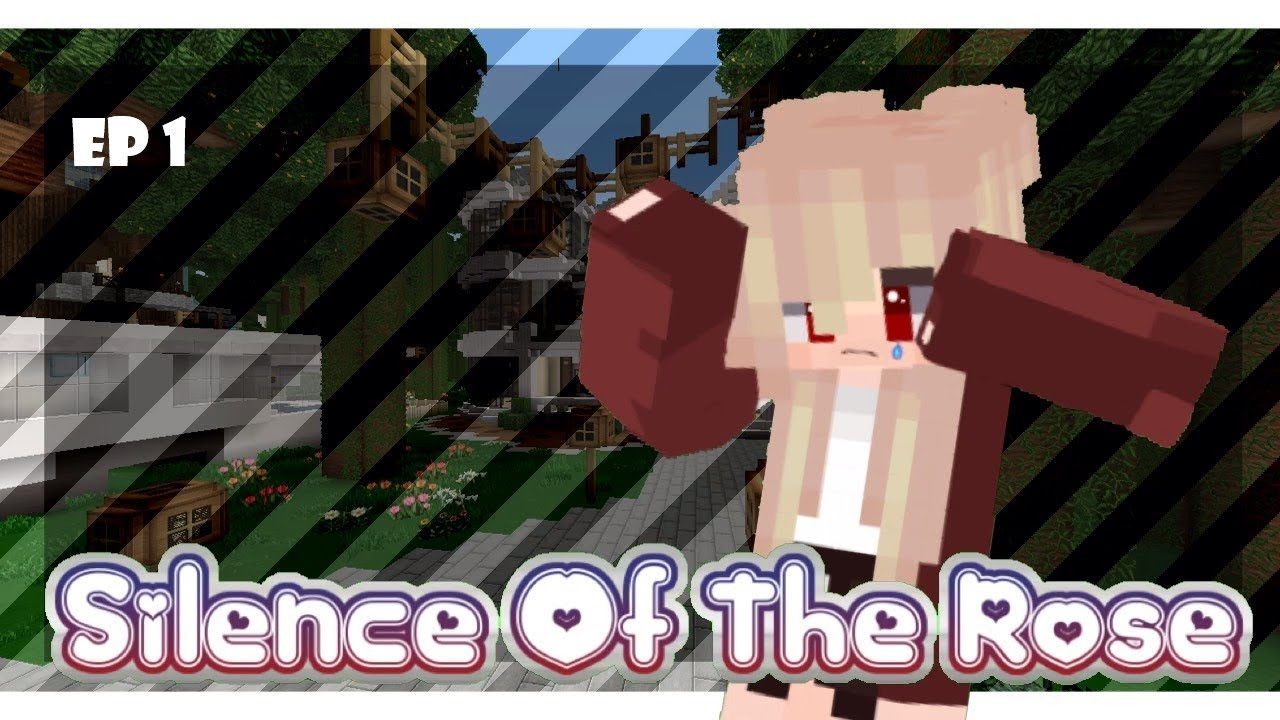 Download 🌹 SILENCE OF THE ROSE 🌹 Gone - Episode 1 🌹 Minecraft Roleplay 🌹