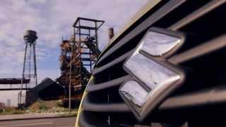 """Der neue Suzuki SX4 S-Cross auf der Roadshow """"Reiselust"""