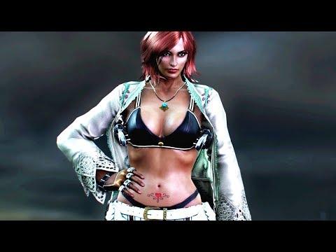 Brasileira Katarina Alves: Tekken 7 - Playstation 4 / Xbox One
