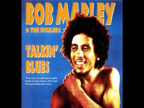Bob Marley - 04 - Get Up Stand Up