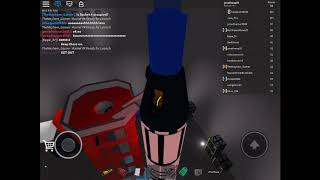 Pinewood computer core New updated meltdown (roblox 2019)