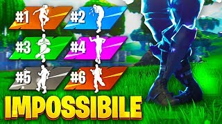 ON THE ONLY VIEW (99% Impossible) QUIZ FORTNITE