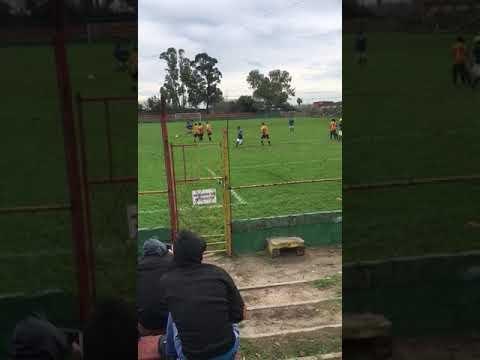 C.A Progreso 3 - Albion FC 2 (Sub19)