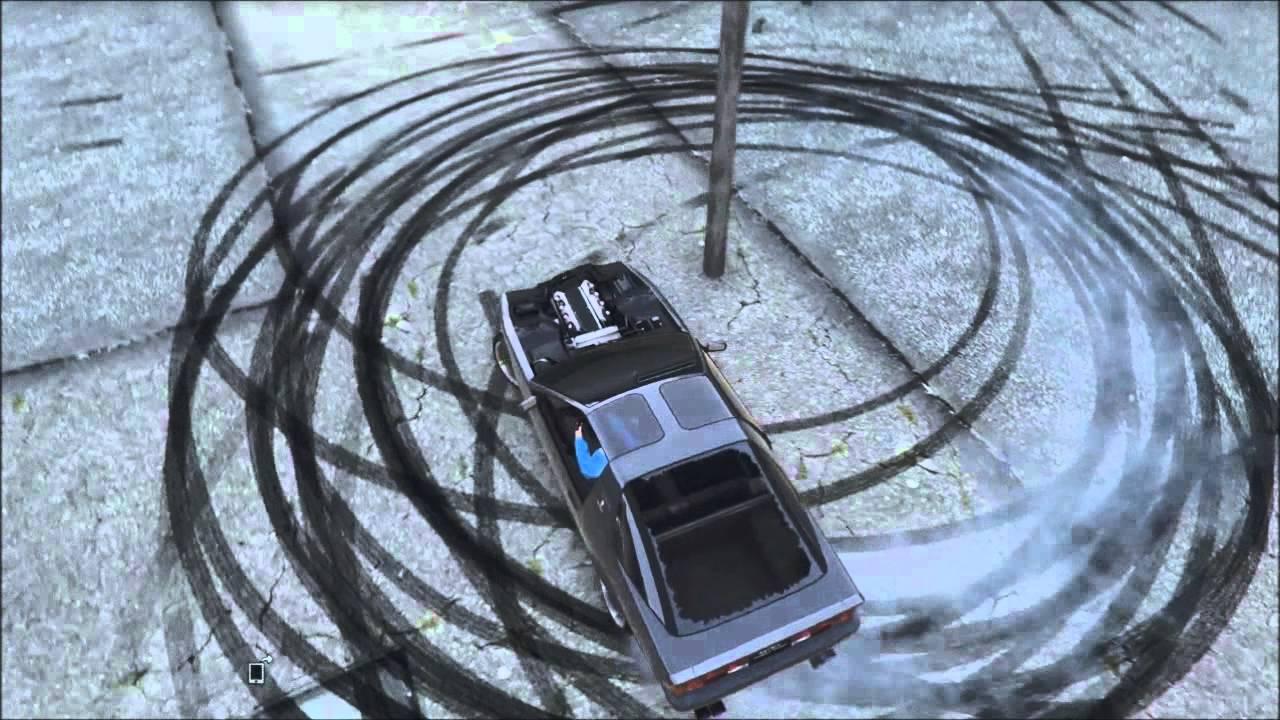 GTA 5 Online Drift Montage 4 | The Drift Missile