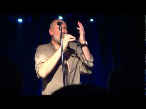 Fish - Gentleman's Excuse Me (live in Blue Note, Poznań, 10.10.2011) mp3