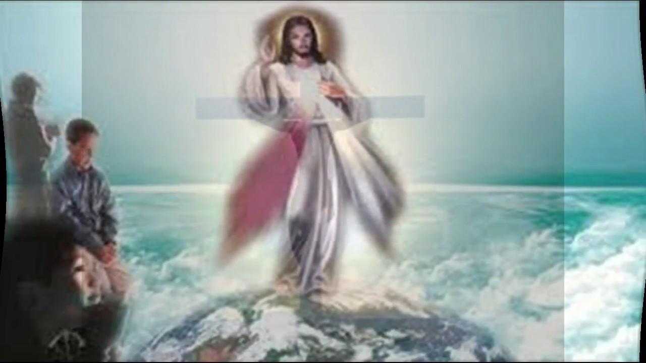 Cha Long Dạy Lần Hạt Lòng Thương Xót Chúa- Có Lời Kinh Để Tự Đọc #1