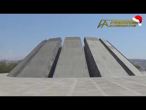 Exploring Yerevan, Armenia