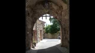 Pradelles village de Haute Loire