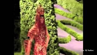 Focus On John Galliano for Christian Dior Haute Couture ✶ Retrospective 2005 - 2007 Thumbnail