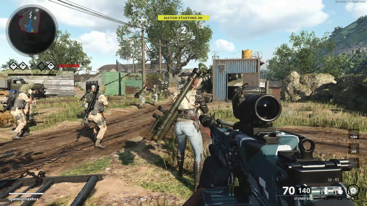 Call of Duty: Black Ops -- Cold War -- More big wins - VentureBeat