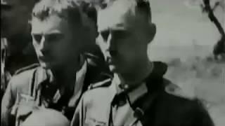 Великая Отечественная. Рассказы немцев о первом дне войны