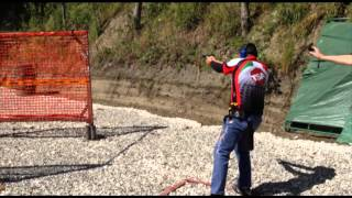 Top Shooter Academy Scuola per il Tiro Dinamico Calvisano/Agna 2013
