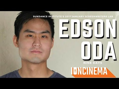 Interview: Edson Oda (Nine Days)