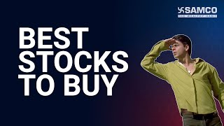 Best Stocks to Buy | How to Find Best Shares to Buy Now | Best Stock to Buy Today |