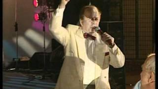 Юрий Богатиков - Спят курганы темные(Концерт в честь пятилетия газеты