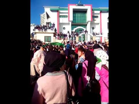 تلاميذ بلدية سيدي مروان