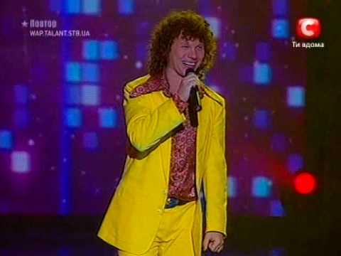 Александр Кварта - ГАЛА-концерт