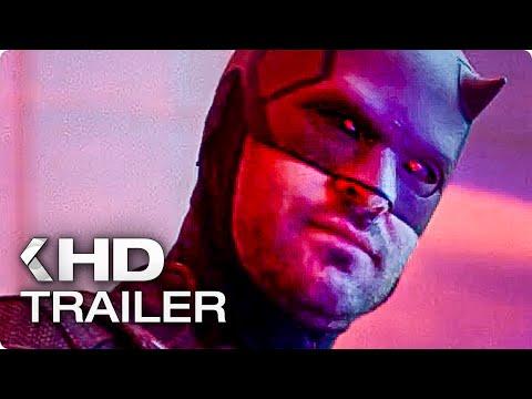 Marvel's THE DEFENDERS Trailer 2 (2017) Netflix