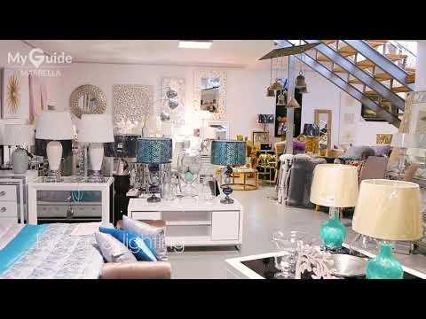 Yorkshire Linen Prestige, Shopping, Homes & Interiors, Marbella