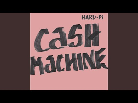Cash Machine (Radio Edit) mp3
