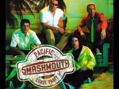 Smash Mouth - Pacific Coast Party (MIDI Cover)
