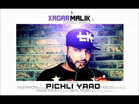 PICHLI YAAD COVER BY XAGAR MALIK