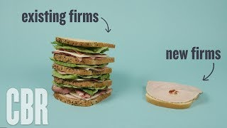 How noncompetes help existing businesses (and limit new ones)