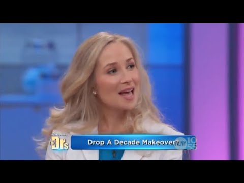 Dr Whitney Bowe on THE DOCTORS - Mother-daughter duo ...