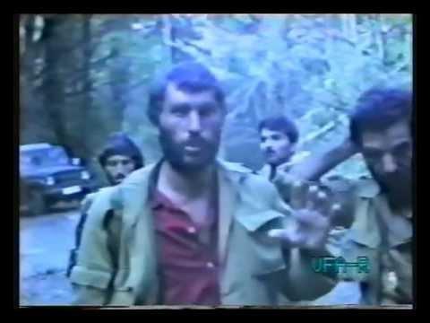 Lankaran Battalion in Kasapet Mountain