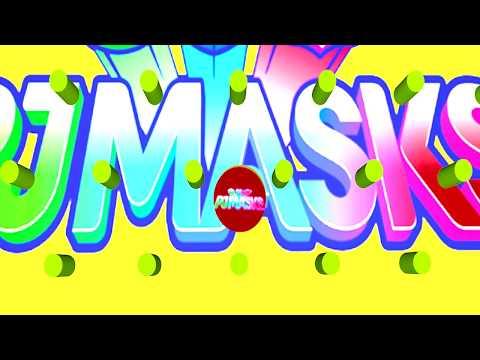PJ Masks Game - Find Paw Patrol, Avengers, Mashems, Batman, My Little Pony Surprises, and Slime
