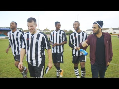 Finding The Heart Of Football:  Fisher FC – An Underdog Story