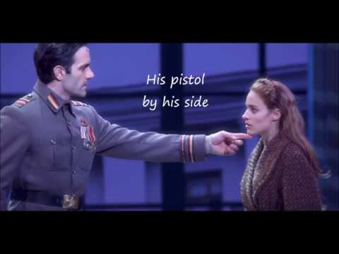 Finale - Anastasia Original Broadway Cast Recording - YouTube