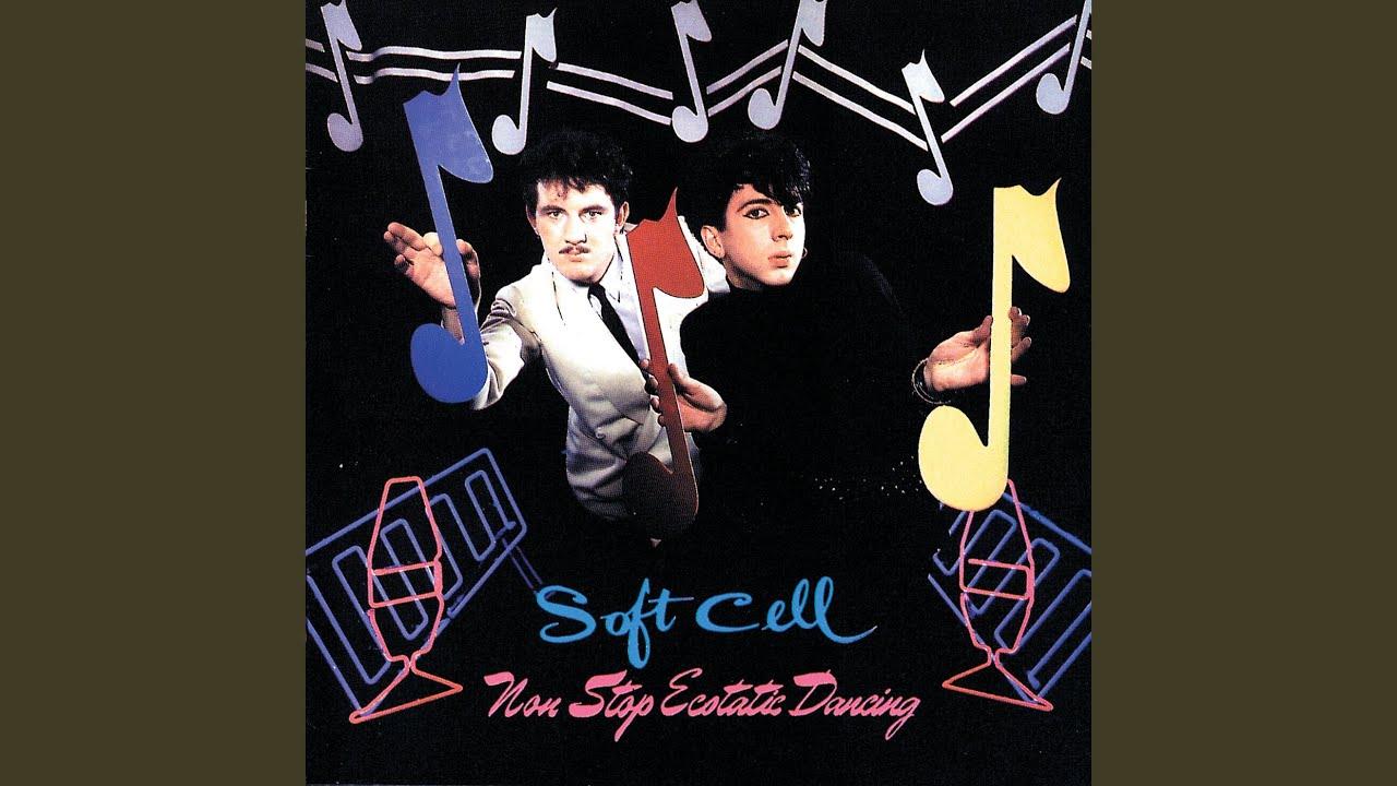 Soft cell sex dwarf lyrics — pic 4