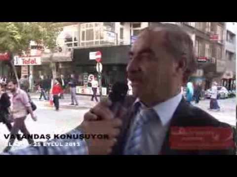 SAĞDUYU - VATANDAŞ KONUŞUYOR- 3