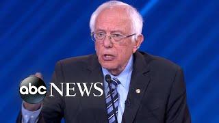 3rd Democratic debate 2019: Candidates go hard on health care, gun reform I Nightline