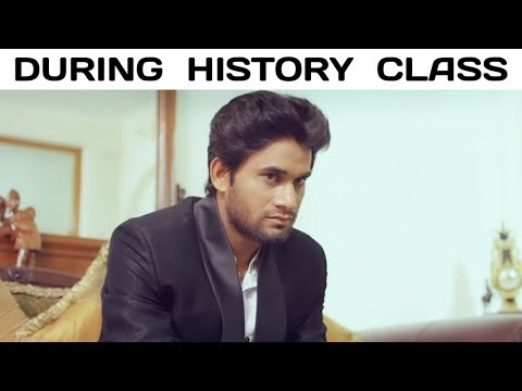 Every Subject's Period Story On Bollywood Style #2 - Bollywood Song Vine