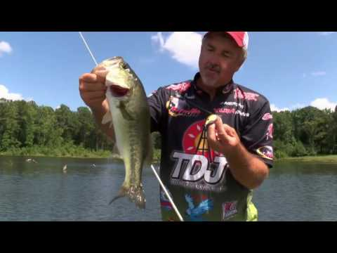 Bandit Lures With Pete Ponds HOT JULY