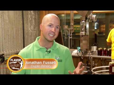 Duplin Winery NMB, SC Flavor Spotlight