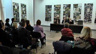 Виставку про історію підпілля УГКЦ презентували в Києві