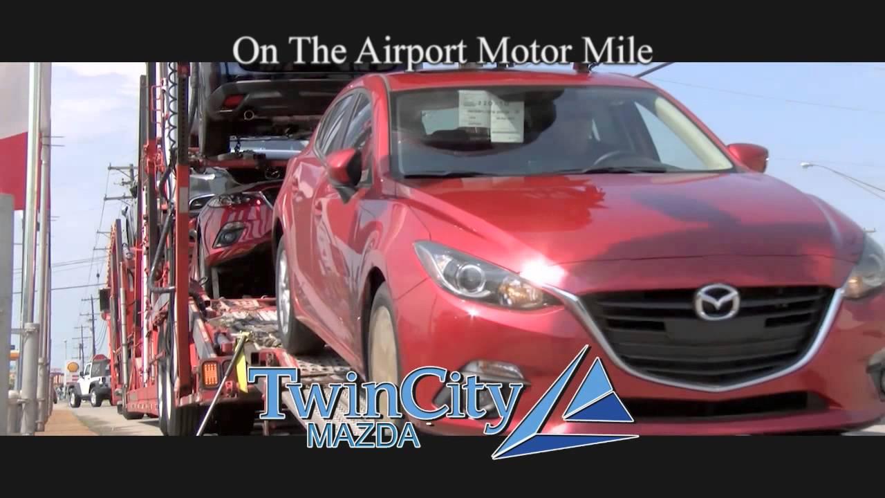 Twin City Mazda >> Twin City Mazda