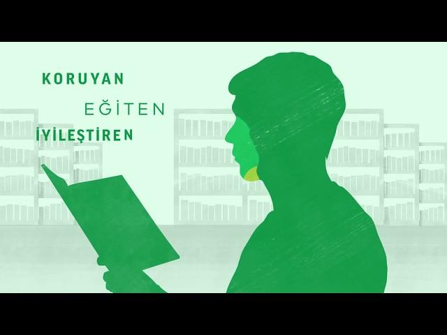 Yeşilay İnfografik Tanıtım Filmi 2018