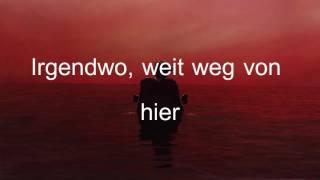 Sign of the Times-Harry Styles (Deutsche Übersetzung)