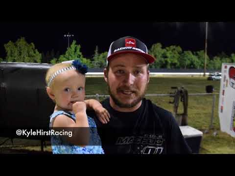 How Was Your Night? Calistoga Speedway June 23, 2018