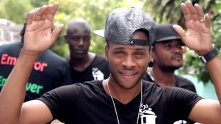 DEXTA DAPS - SHABBA MADDA POT (DJ JAY DUBPLATE VIDEO)