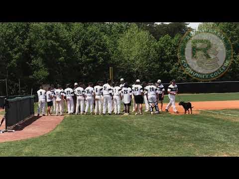 Rockingham Community College vs Surry College JV (05/02/2021) / Sophomore Day Celebration