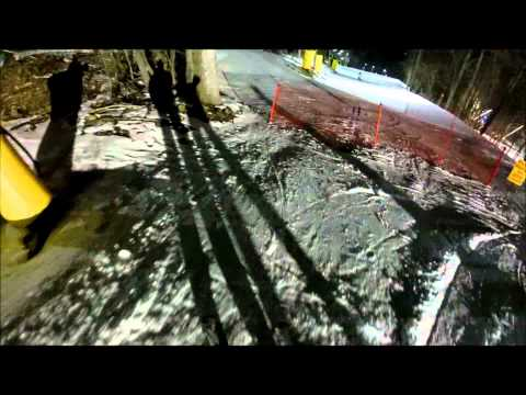 Ski Liberty Edit (January 23, 2015)