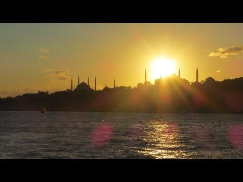 Trip Istanbul 2015 (Turkish - Istanbul) - Action Camera