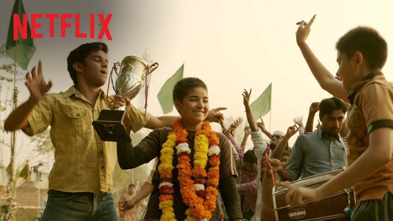 Download Dangal | Main Trailer | Netflix