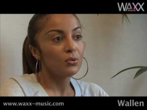 Youtube: Wallen: Interview 2008